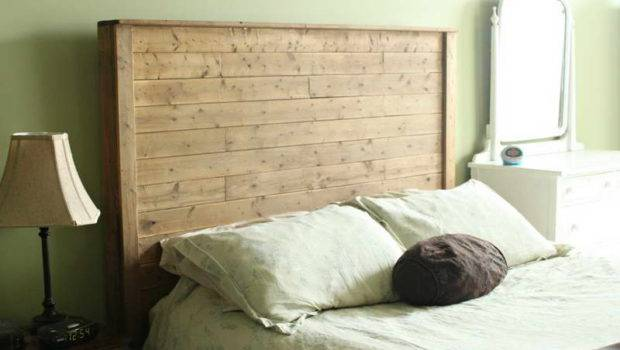Platform Bed Frame Rustic Curved Headboard Right Now