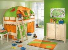 Play Beds Cool Rooms Kids Warmojo