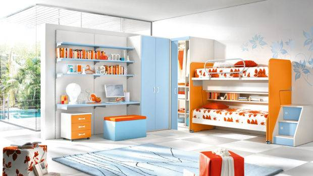 Play Creating Modern Kids Rooms