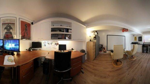 Play Your Home Office Convert Two Car Garage Purpose