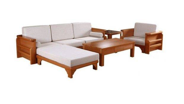Plushemisphere Wooden Sofa Furniture Photos Ideas