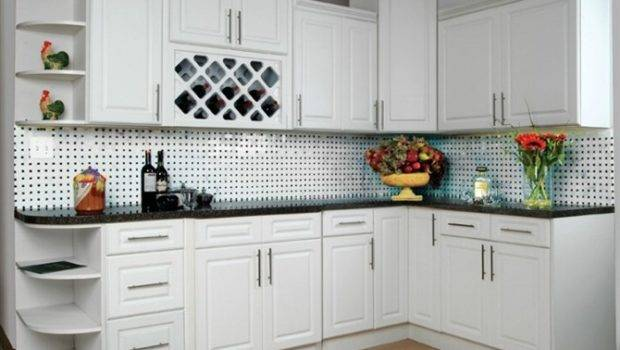 Plywood Particle Board Kitchen Cabinets All
