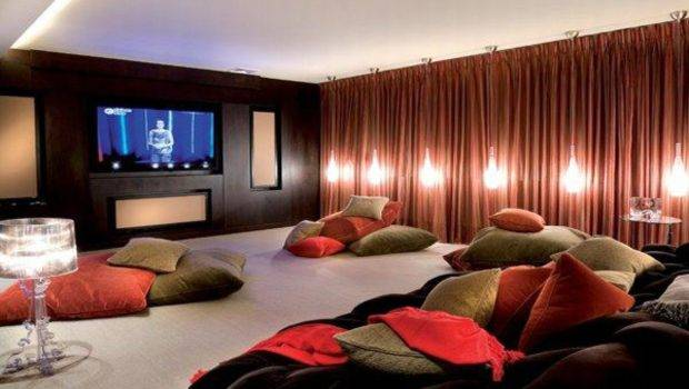 Pointers Making Your Great Home Theater Room