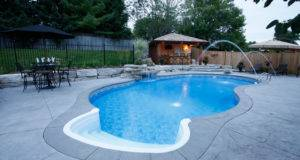 Pool Design Shapes Pro Spa