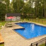 Pool Designs Chaffee Swimming Pools