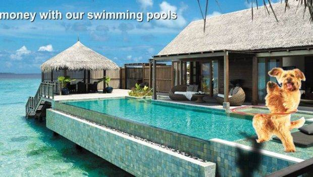 Pool Maintenance Cleaning Repairs Renovations Services Phuket