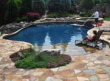Pool Maintenance Raleigh Residential Commercial Contractor