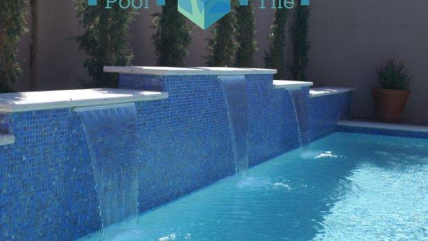 Pool Tile Swimming