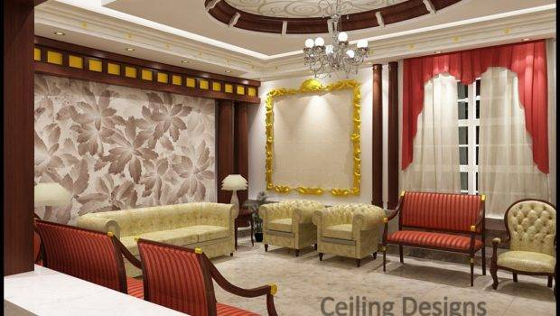 Pop Ceiling Designs Drawing Room Pin Pinterest