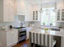 Popular Paint Color Best White Kitchen Colors