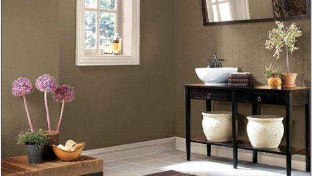 Popular Paint Colors Small Bathroom Painting Home Design