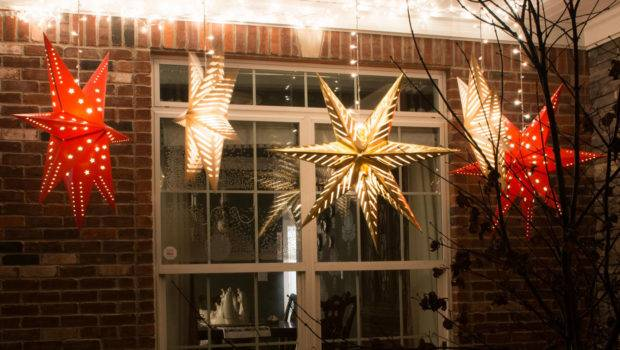 Porch Clever Idea Decorating Your Christmas