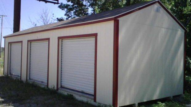 Portable Buildings Missouri Storage Sheds Easy Credit Terms