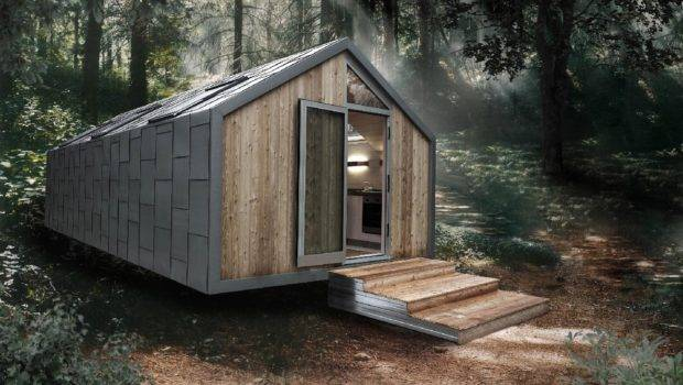 Portable Houses Modern Design Bloglet