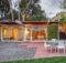 Post Beam Mid Century Modern Homes Hollywood Hills