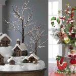 Posted Events Holidays Tagged Christmas Table Decorations