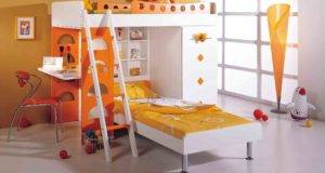 Posts Related Beautiful Kids Bunk Bed Impressive Beds