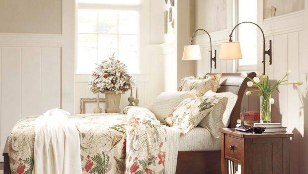 Pottery Barn Inspired Bedrooms Home Design