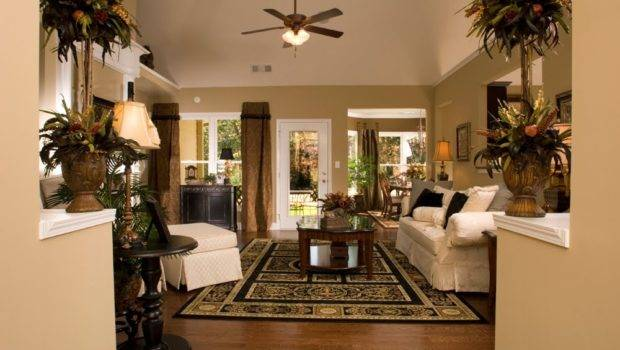 Pottery Barn Living Room Design Furniture