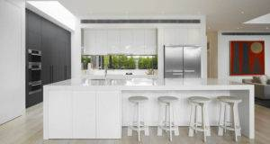Practical Kitchen Design Advice