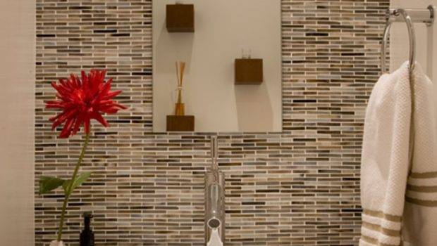 Practical Tips Choosing Bathroom Tiles Inmyinterior
