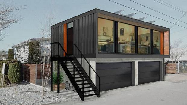 Prefab Homes Shipping Containers Houses Tiny