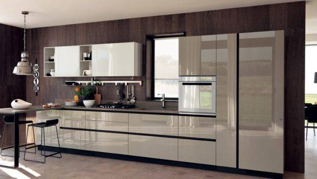 Pricey Italian Kitchen Cabinets Fit Those Cost