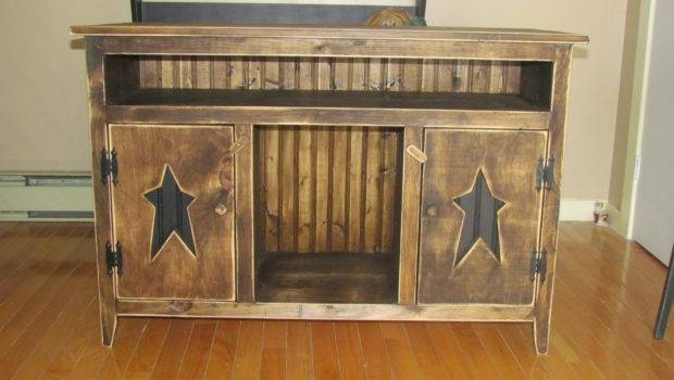 Primitive Stand House Decorating Ideas Pinterest