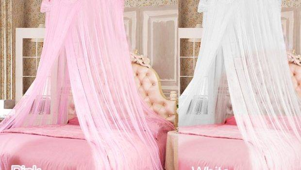 Princess Bed Canopy Mosquito Netting Crazy Sales Have