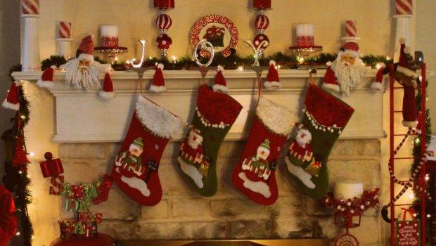 Projects Christmas Decorating Ideas Modern Holiday Decoration Home