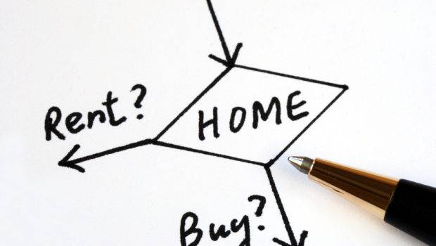 Pros Cons Renting Buying Home