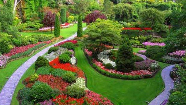 Public Gardens World Class Plant Collections