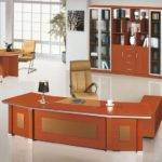 Quality Modern Office Table Design