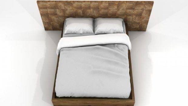 Queen Bed Backboard Onetreehome Carina Html