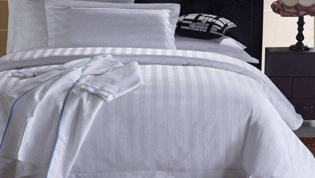 Queen King Hotel Bedding Sets Pieces Most