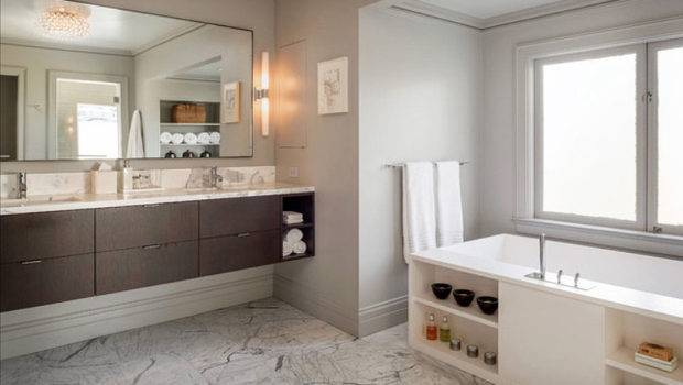 Quick Easy Bathroom Decorating Ideas Freshome