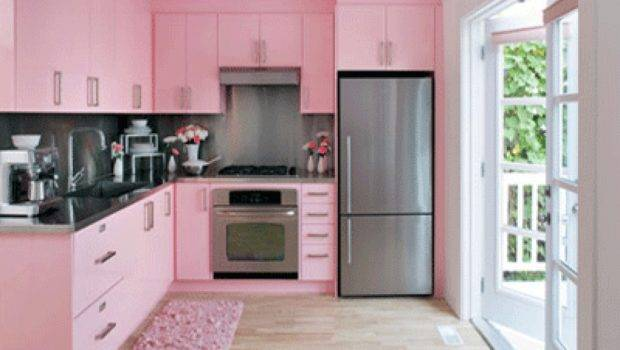 Quirky Modern Kitchen Room Paint Colors Aprar
