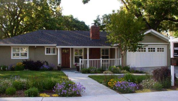 Random House Exterior Design Ideas