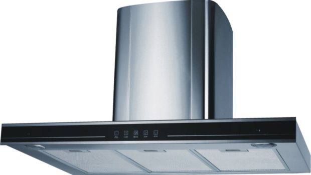 Range Hood Cooking Chimney