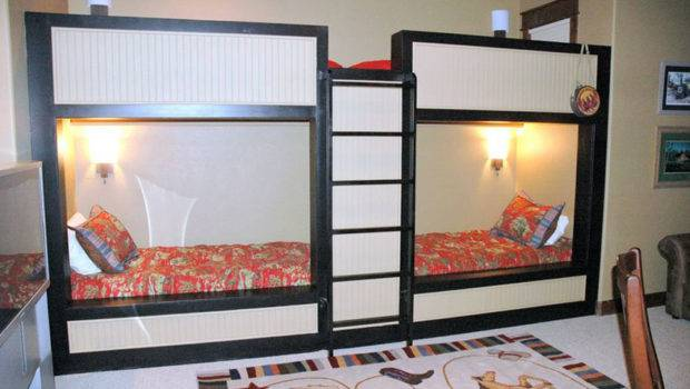Raptor Construction Blog Archive Custom Bunk Bed