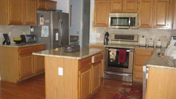 Rate Kitchen Paint Colors Oak Cabinets Stainless Steel