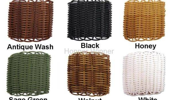 Rattan Furniture Inspiration Outdoor Interior Designing