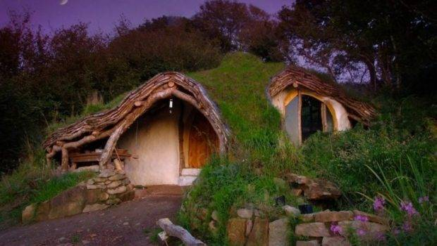 Real Life Houses Look Like They Belong Shire