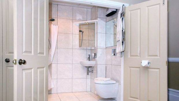 Really Can Understand Why Anyone Would Want Huge Bathroom
