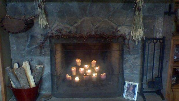 Really Cool Fireplaces