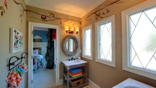 Really Cool Kids Bathroom Design Ideas Kidsomania