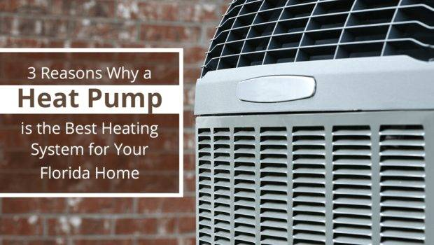 Reasons Why Heat Pump Best Heating System
