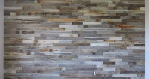 Reclaimed Wood Wall Paneling Diy Asst Inch Boards Abwframes