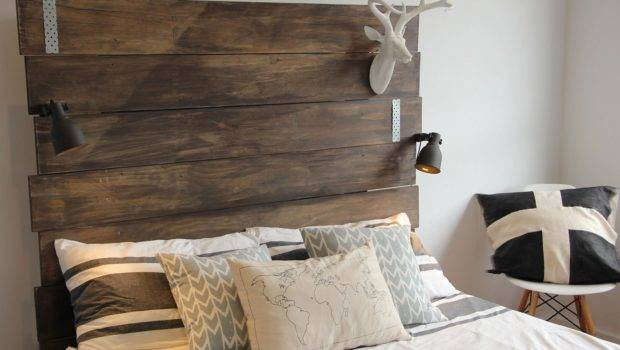 Recycled Timber Bed Heads Nordic Willow Interiors