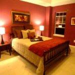 Red Master Bedroom Paint Color Android Iphone